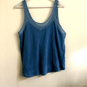 Mossimo Tank Top Size: XL